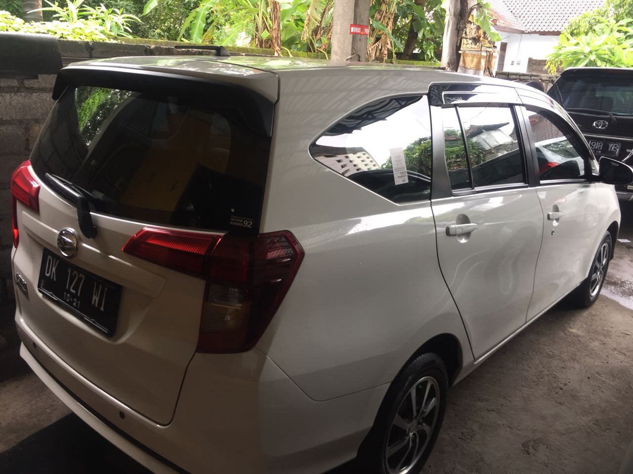 Bali Car Hire Self Drive Kuta Kuta Rent Car Bali Car Hire